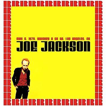 Whiskey A Go Go Hollywood, California, USA, May 12th, 1979 (Hd Remastered Edition)
