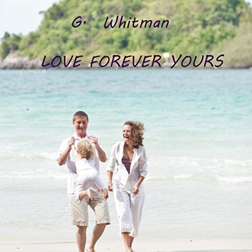 Love Forever Yours cover art