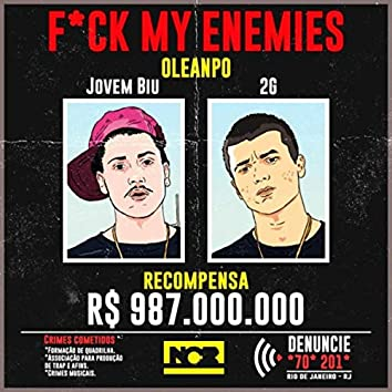 F*ck My Enemies