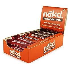 Nakd Bar Selection Pack
