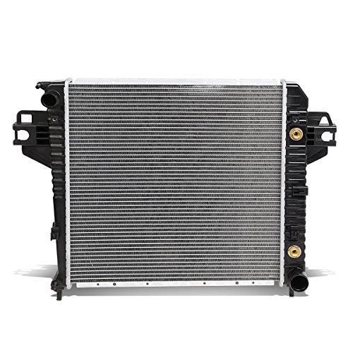 06 jeep liberty radiator - 7