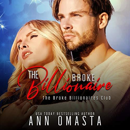 The Broke Billionaire cover art