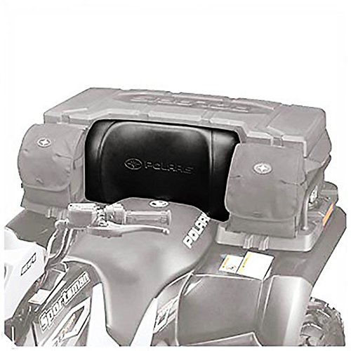 Polaris ATV Lock &Ride Cargo Box Backrest by Pure Polaris OEM 2876367