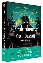 Twisted Tale Profondeurs de l'océan - Et si Ariel n'avait jamais vaincu Ursula ? de Liz Braswell
