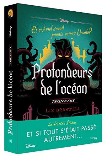 Twisted Tale Profondeurs de l'océan