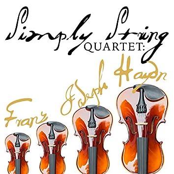 Simply String Quartet: Franz Joseph Haydn