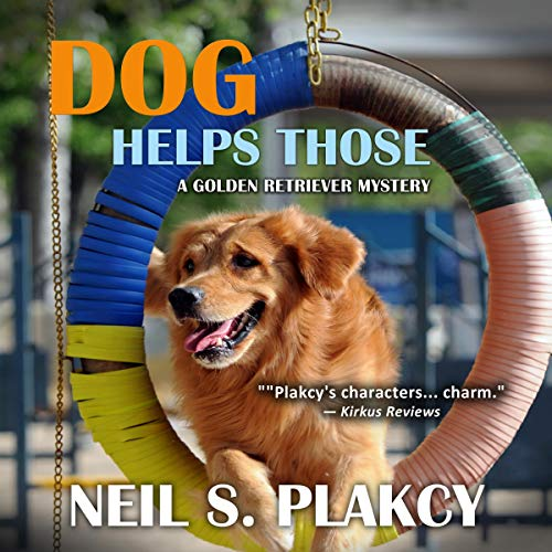 Dog Helps Those audiobook cover art