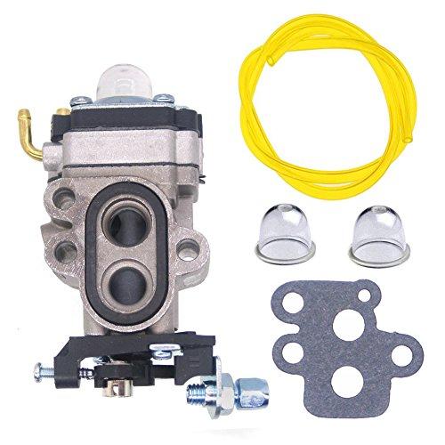 FitBest Carburetor for RedMax EZ25005 BCZ2400S BCZ2500 BCZ2500S BCZ2600 BCZ2600S BCZ2600SU BCZ2600SW Trimmer Brushcutter
