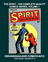 Best will eisner the spirit complete series Reviews