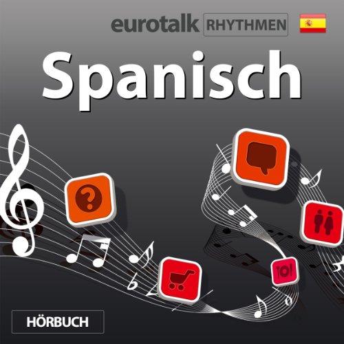 EuroTalk Rhythmen Spanisch cover art