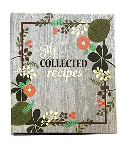Best buy blank recipe book