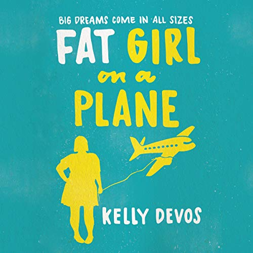 Fat Girl on a Plane Titelbild