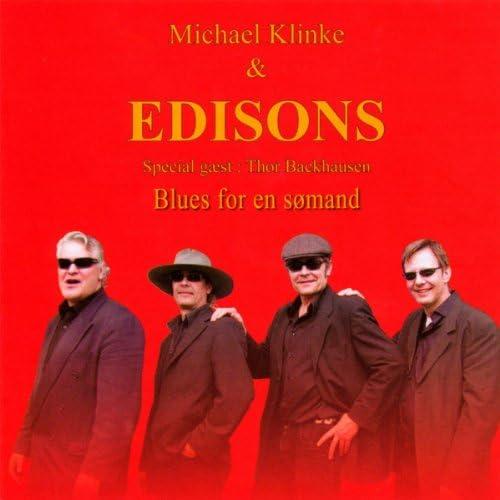 Michael Klinke & Edisons