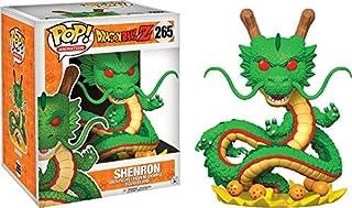Funko 0889698142922 - Figura decorativa de dragón (talla Z), diseño de Shenron