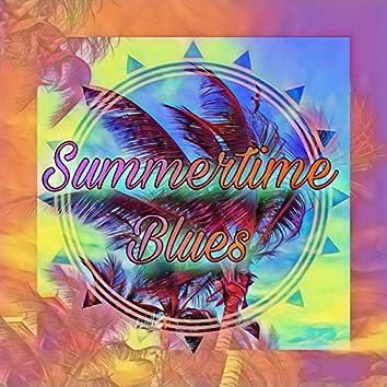 Summertime Blues (feat. Rachael Hendricks)