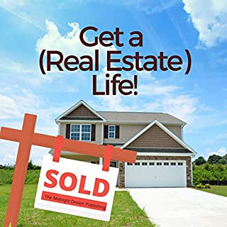 Realtor: Get a (Real Estate) Life! audiobook cover art