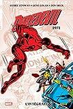 Daredevil - L'intégrale T07