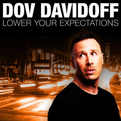 Dov Davidoff: Lower Your Expectations Titelbild