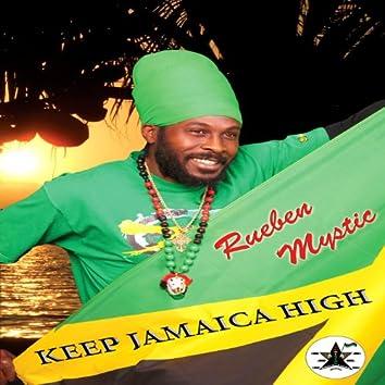 Keep Jamaica High
