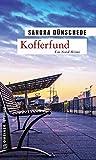 Image of Kofferfund: Kriminalroman (Kriminalromane im GMEINER-Verlag) (Kommissare Nielsen und Boateng)
