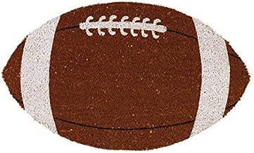 """DII, 18×30"""", Football"""
