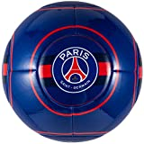 PARIS SAINT-GERMAIN Ballon de Football PSG - Collection Officielle Taille 5