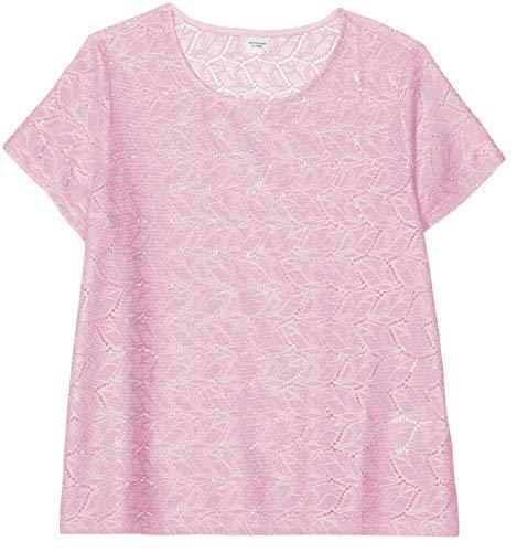 JDY Jdyappa Lace Singlet Wvn Noos Camiseta sin Mangas para Mujer