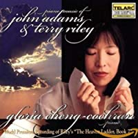Piano Music of John Adams & Terry Riley