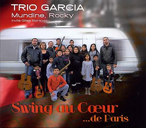 Swing Au Coeur de Paris