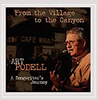 From the Village to the Canyon: A Songwriter's Jou
