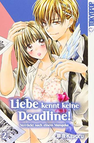 Liebe kennt keine Deadline! 02