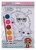 LOL Sorprende - Juego de pintura para niños, para colorear