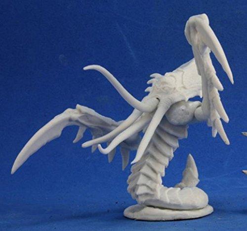 Reaper Miniatures Bathalian Centurion #80038 Chronoscope Bones Unpainted Figure