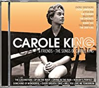 SONGS OF CAROLE KING