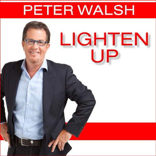 Lighten Up audiobook cover art