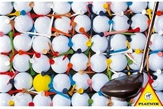 Golf Balls Jigsaw Puzzle 1000pc