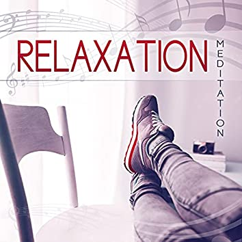 Relaxation Meditation - White Noise for Deep Sleep, Nature Sounds for Sleep Deprivation, Sleep Music