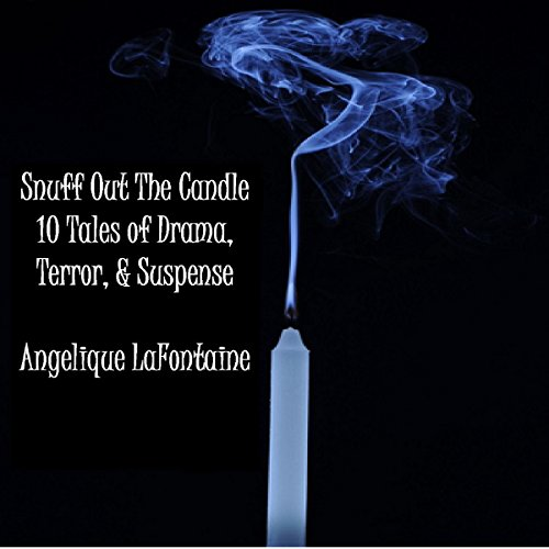 Snuff Out the Candle audiobook cover art