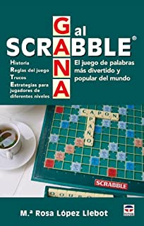 Amazon.es: scrabble español