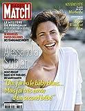 Paris Match n° 3352 du 15 Août 2013 - Alessandra Sublet (couv?), Marbella (8p)