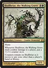 Magic: the Gathering - Skullbriar, the Walking Grave - Commander