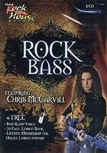 Chris McCarvill, Learn Rock Bass Beginner