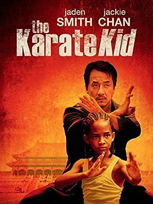 The Karate Kid (4K UHD)