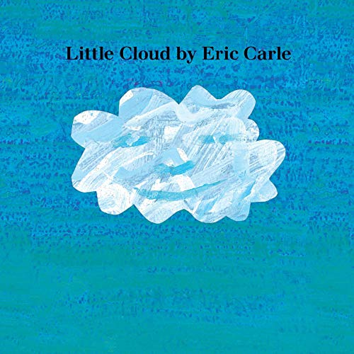 Little Cloud  By  cover art