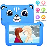 Kids Tablet 7 inch Android 9.0 Kids Edition...