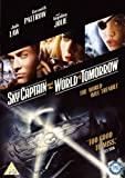 Sky Captain & World Of Tomorrow [DVD] by Gwyneth Paltrow