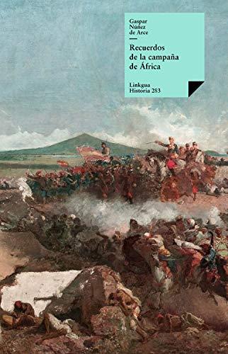 Recuerdos de la campaña de África (Historia nº 283)