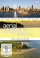 Aerial America - Amerika von oben - Great Lakes Collection - Doppel DVD