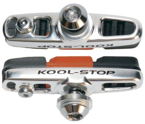 Kool-Stop Bremsschuh Dura Type 2 Triplelite, schwarz, 14209150