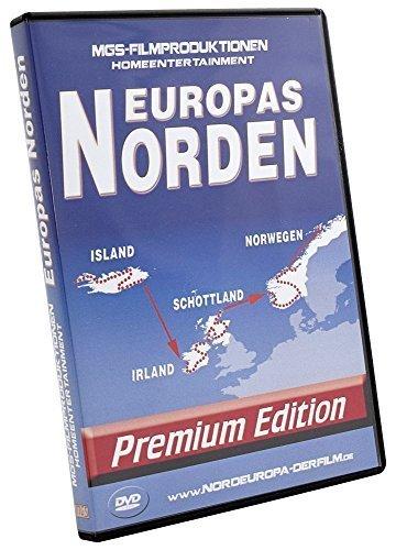 Europas Norden - der Film: eine Reise von Island über Schottland und Irland nach Norwegen